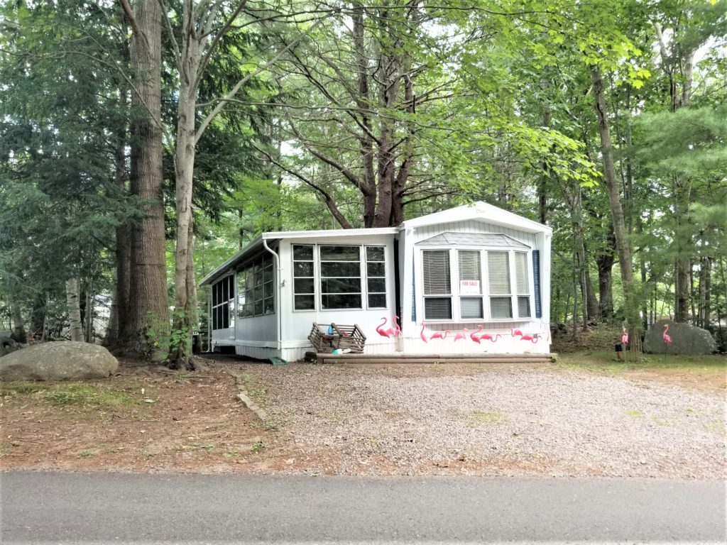 Pine Grove Cottage – $36,000! SOLD