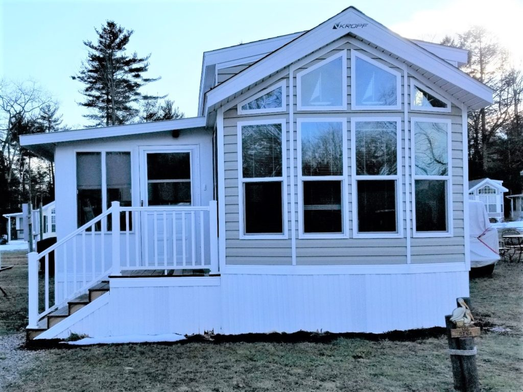 Pelican Palace – $82,000! AVAILABLE