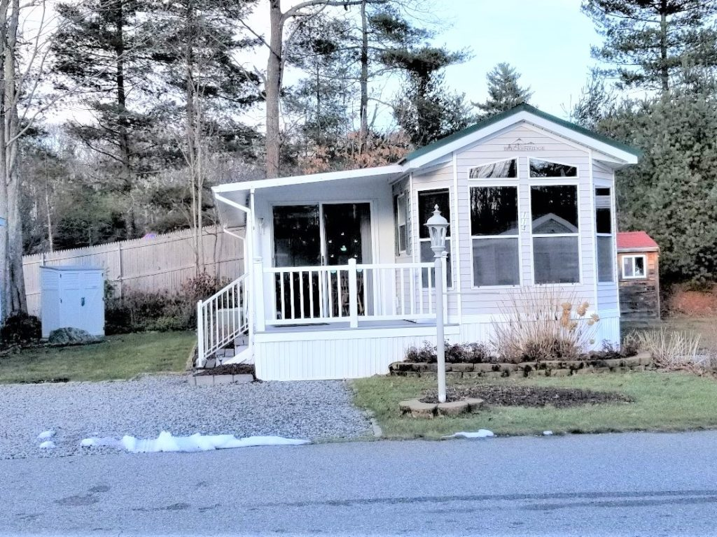 Driftwood Cottage – *$75,000.  AVAILABLE