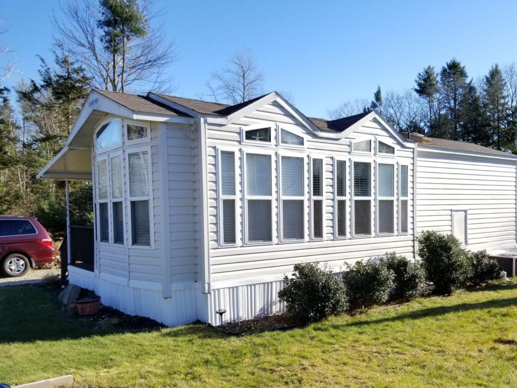 AVAILABLE – Coastal Corner  – $74,000.